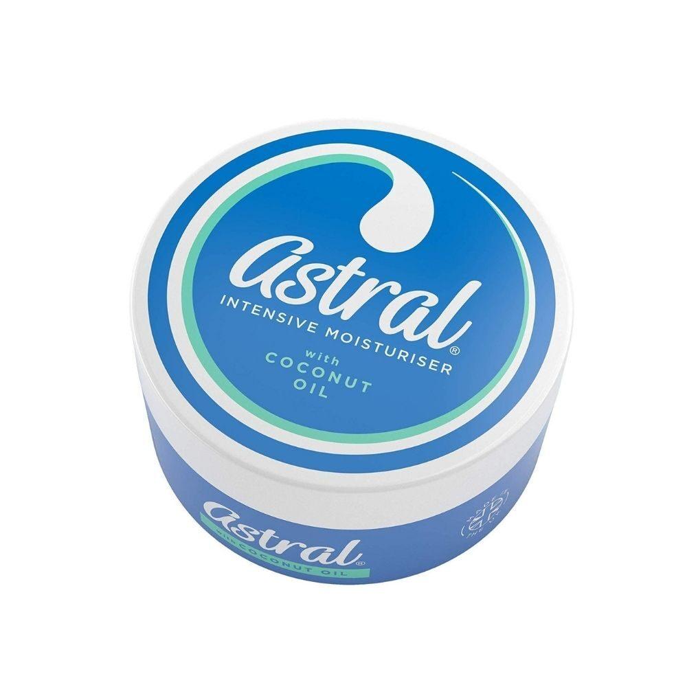 Astral Coconut Cream 200ml