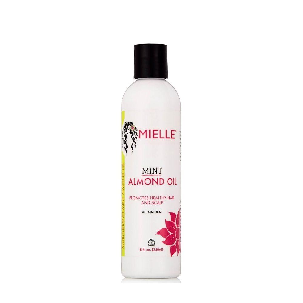 Mielle Organics Mint Almond Oil 8oz