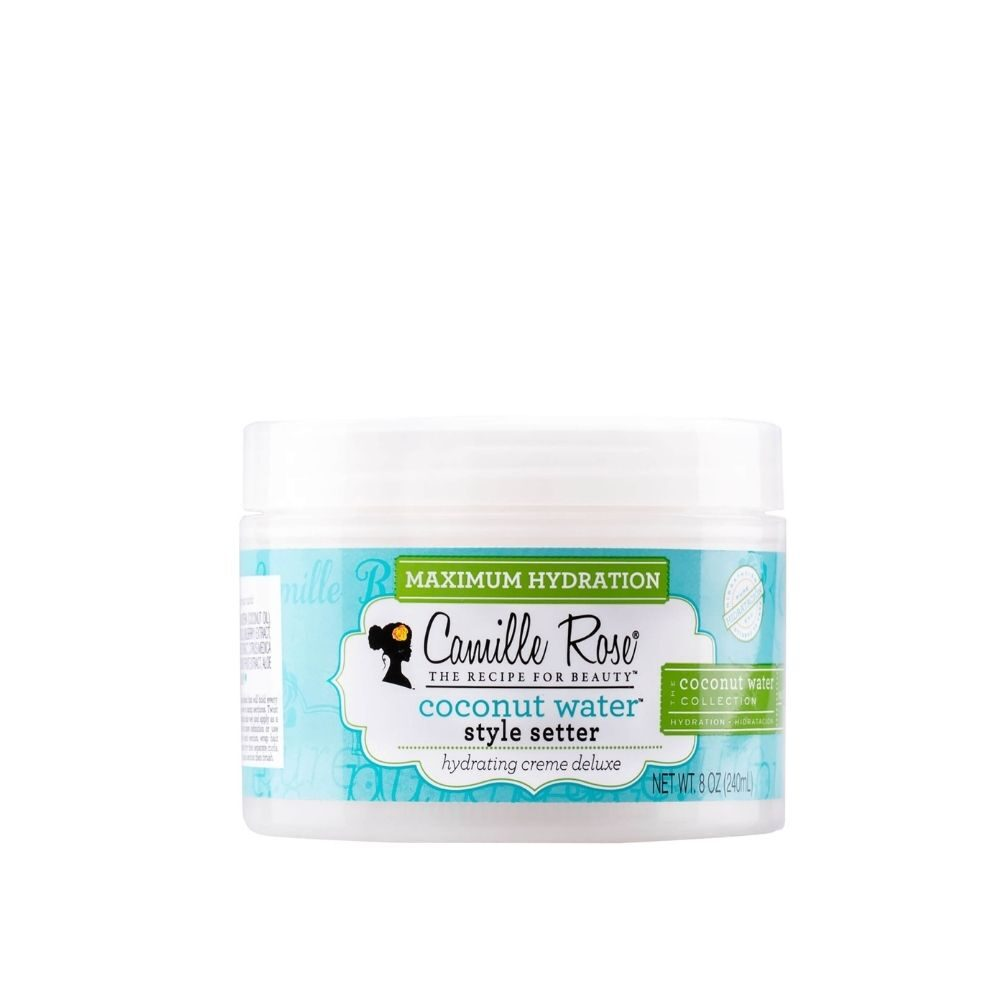 Camille Rose Coconut Water Style Setter