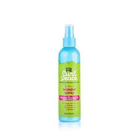 Curl Peace 5-In-1 Wonder Spray 8oz