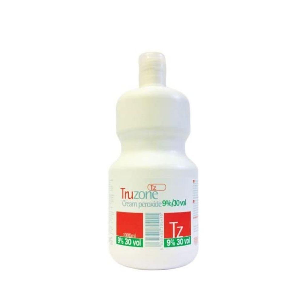 Truzone 12% Cream Peroxide 40 Vol