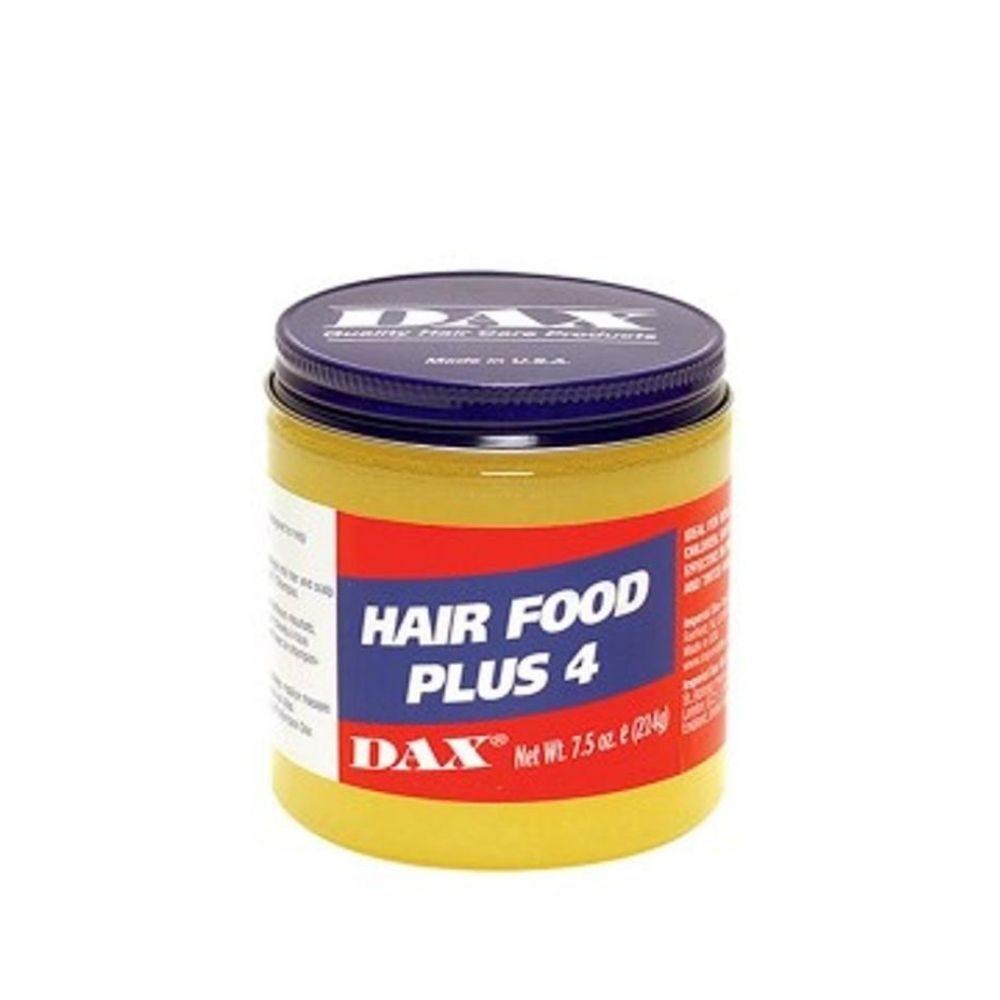 Dax Hair Food