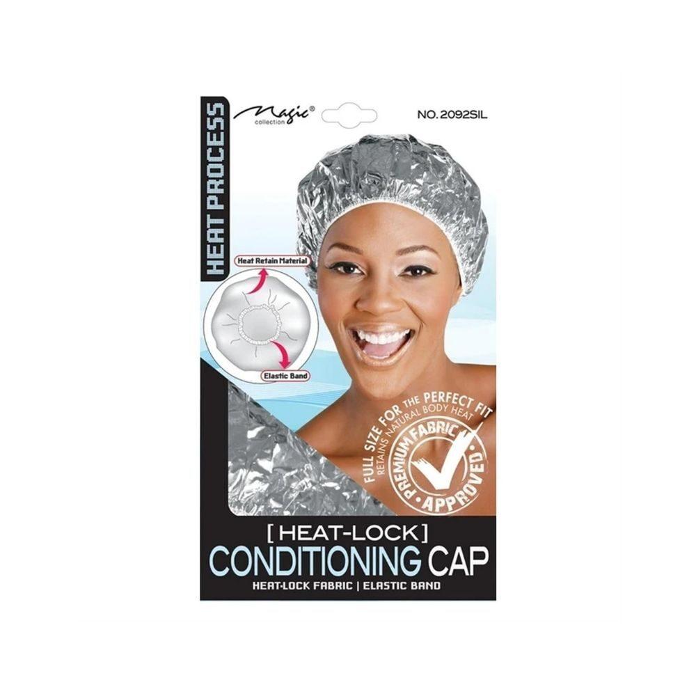 2092SIL Heat-Lock Conditioning Cap
