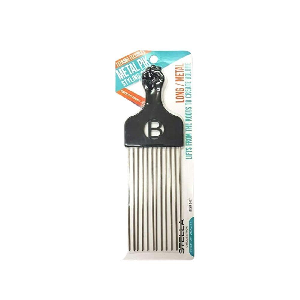 2407 Long Metal Styling Pik