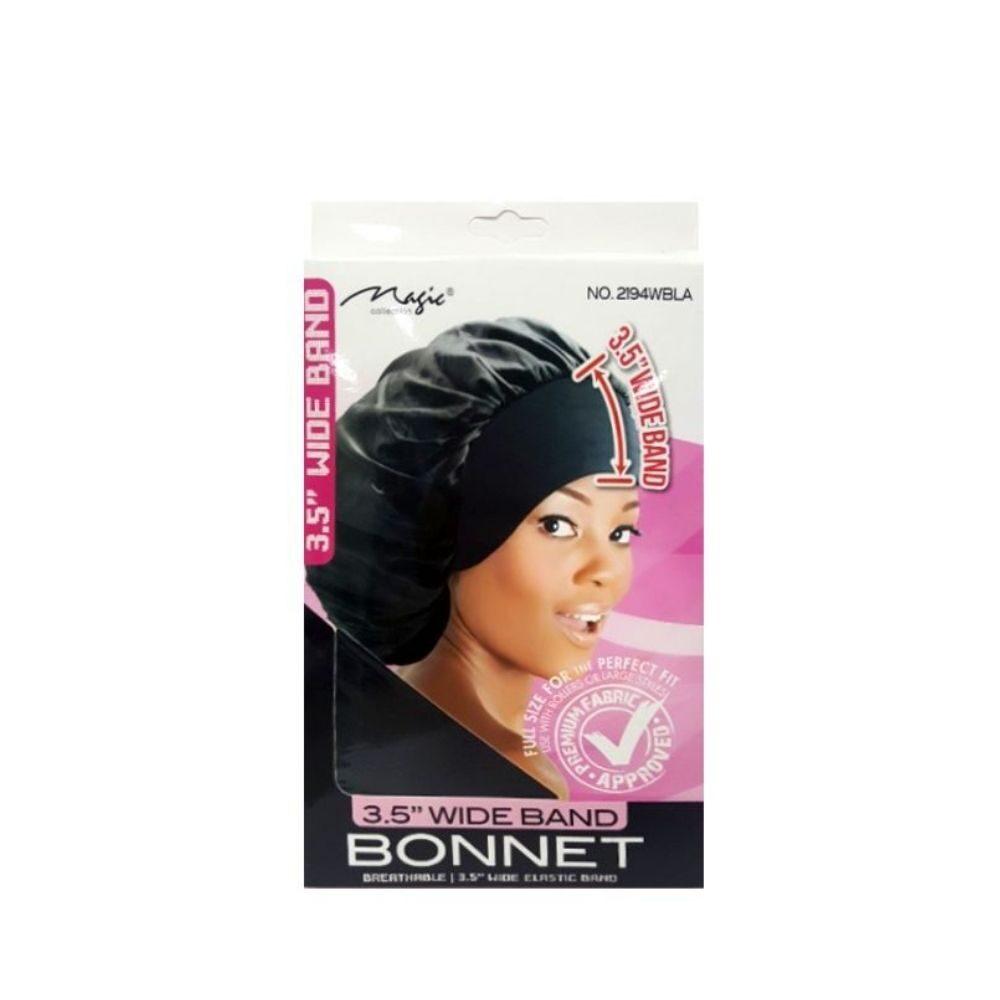 2194WBLA 3.5 Wide Band Bonnet