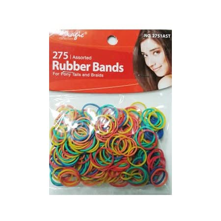 2751AST Rubber Bands
