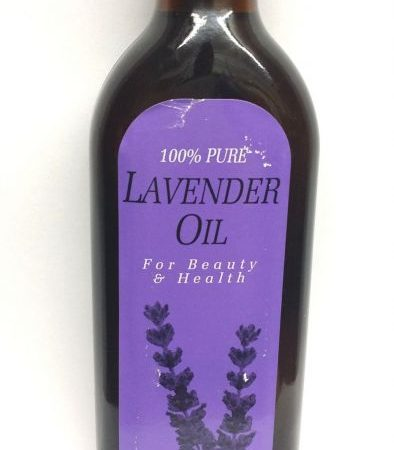 100% Pure Lavender Oil 5oz