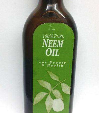 100% Pure Neem Oil 5oz