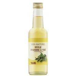 Yari 100% Natural Tea Tree Oil 5oz