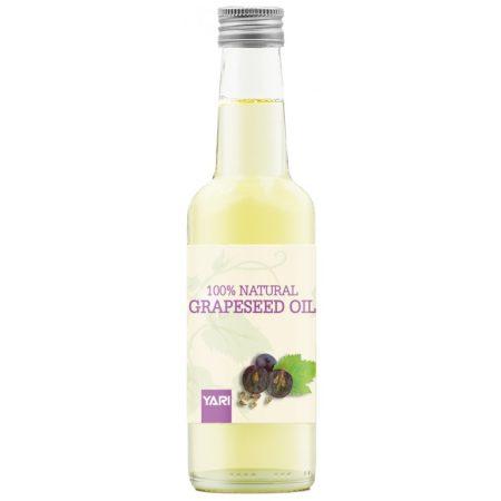 Yari 100% Natural Grapeseed Oil 5oz