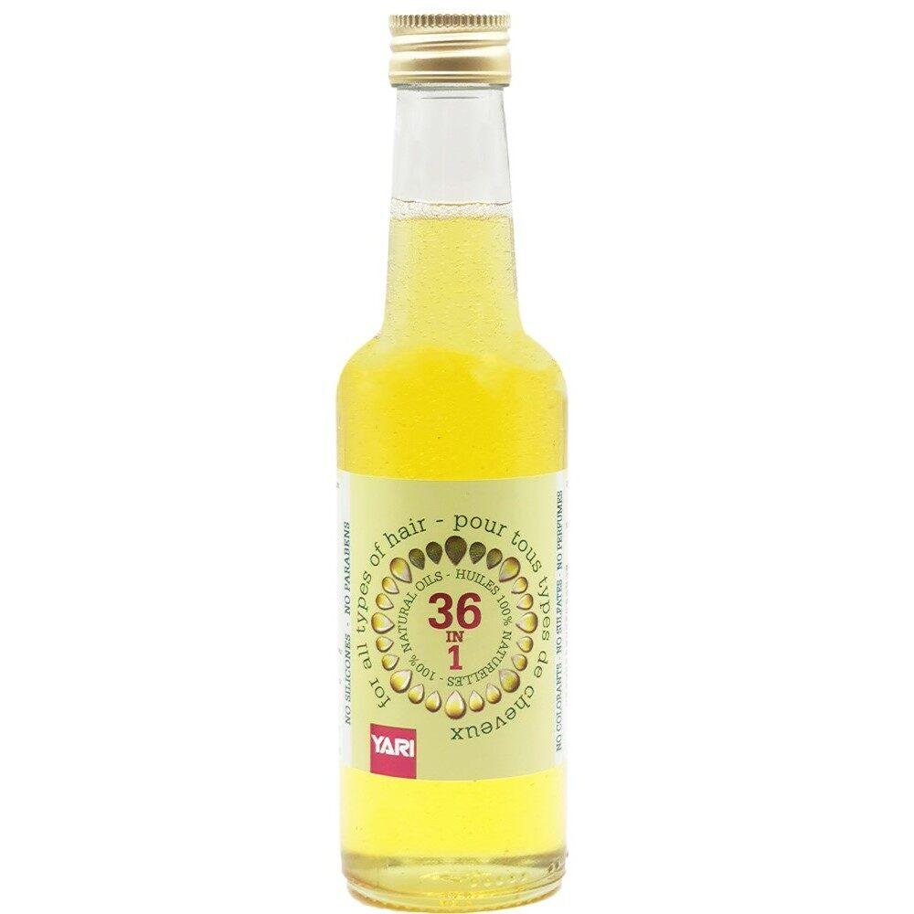 Yari 100% Natural 36-In-1 Oil 5oz