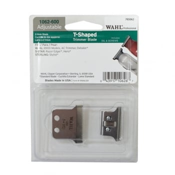 Wahl Replacement Adjustable T-Shaped Trimmer Blade
