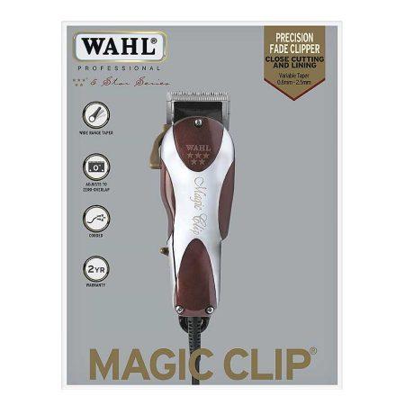 Wahl Professional Corded Magic Clip