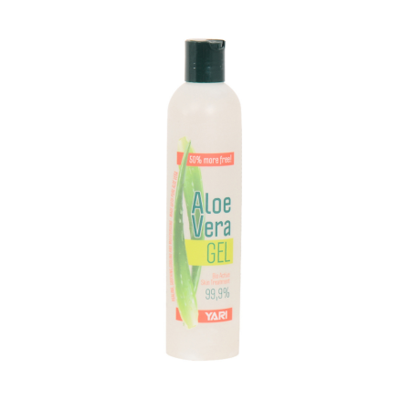 Yari Aloe Vera Gel 99.9% 8.5oz