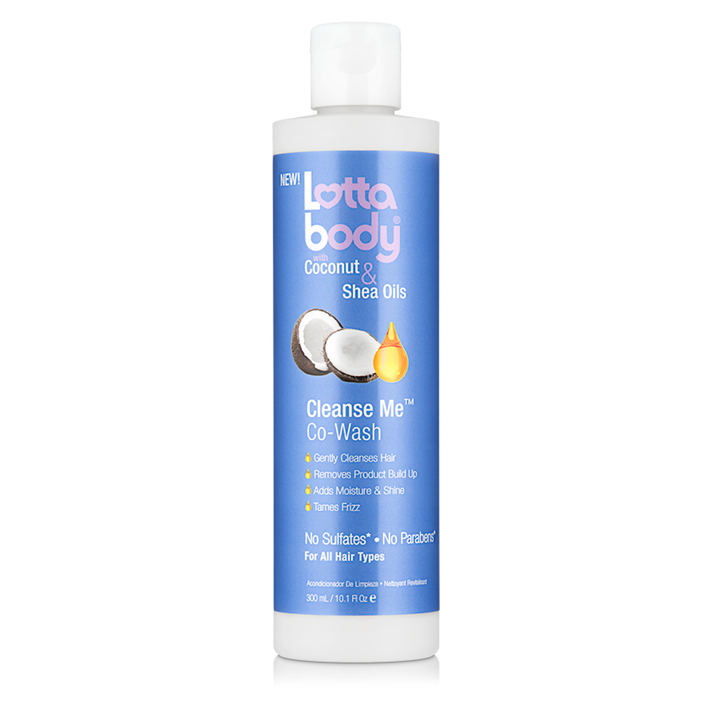 lotta body cleanse